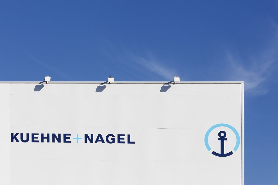 Kuehne+Nagel expands perishables network