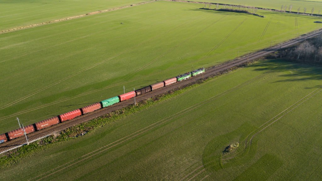 Green & Rail Cargo announced New Austria-Sweden service